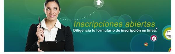 Primera oferta educativa SENA 2014 1