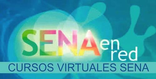 Estudie una carrera tecnologica virtual en el SENA